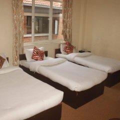 Отель Palagya Hotel Непал, Катманду - отзывы, цены и фото номеров - забронировать отель Palagya Hotel онлайн комната для гостей фото 4