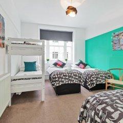 Отель Kemptown Central - Brighton Getaways Кемптаун детские мероприятия
