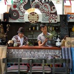Отель Lang Boho Далат развлечения