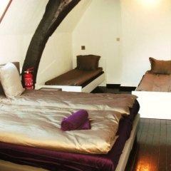 Отель House William комната для гостей