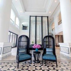 Metropole Hotel Phuket комната для гостей фото 3