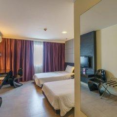 Отель Park Residence Bangkok Бангкок спа фото 2