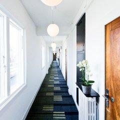 Отель Astoria Дания, Копенгаген - 6 отзывов об отеле, цены и фото номеров - забронировать отель Astoria онлайн интерьер отеля фото 3