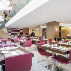 Отель ILUNION Auditori Испания, Барселона - 3 отзыва об отеле, цены и фото номеров - забронировать отель ILUNION Auditori онлайн питание фото 3