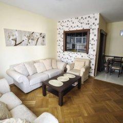 Отель Center City Lux Черногория, Будва - отзывы, цены и фото номеров - забронировать отель Center City Lux онлайн комната для гостей фото 5