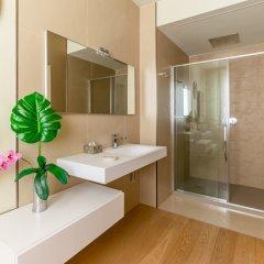 Отель 051Suites Италия, Болонья - отзывы, цены и фото номеров - забронировать отель 051Suites онлайн ванная фото 2