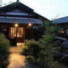 Отель Ryokan Minawa Минамиогуни комната для гостей фото 4