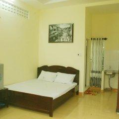 Отель Homestay Hong Cong Хойан комната для гостей фото 5
