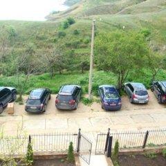 Гостевой Дом У Кара-Дага парковка