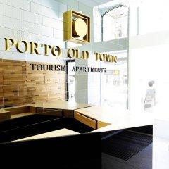 Отель Porto Old Town ванная фото 2