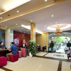 Отель Hanoi Imperial Hotel Вьетнам, Ханой - 1 отзыв об отеле, цены и фото номеров - забронировать отель Hanoi Imperial Hotel онлайн спа