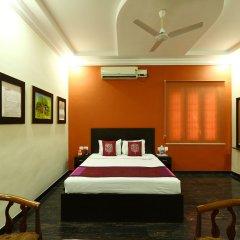 Отель Covinille комната для гостей фото 4