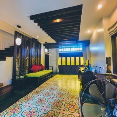 Отель Chaweng Garden Beach Resort Таиланд, Самуи - 1 отзыв об отеле, цены и фото номеров - забронировать отель Chaweng Garden Beach Resort онлайн интерьер отеля фото 3