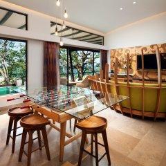 Отель W Costa Rica - Reserva Conchal детские мероприятия