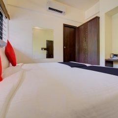 Отель Capital O 37677 Xec Residency Гоа сейф в номере