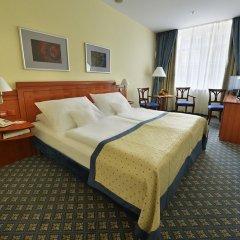 Отель Ramada Prague City Centre (ex. Ramada Grand Symphony) Прага фото 8