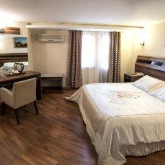 Hotel Yiltok Аванос удобства в номере фото 2