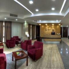 Отель Solutel Hotel Кыргызстан, Бишкек - 1 отзыв об отеле, цены и фото номеров - забронировать отель Solutel Hotel онлайн интерьер отеля