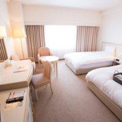 Toyama Chitetsu Hotel Тояма комната для гостей фото 4