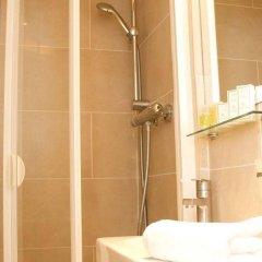 Отель Irwin Apartments at Notting Hill Великобритания, Лондон - отзывы, цены и фото номеров - забронировать отель Irwin Apartments at Notting Hill онлайн ванная