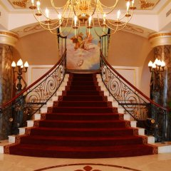 Royal Ascot Hotel интерьер отеля фото 3