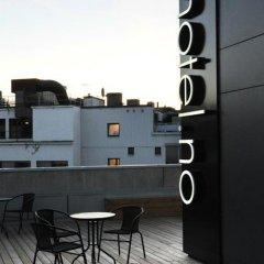 Отель Smarthotel Oslo фото 9