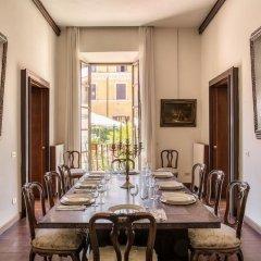 Отель Palazzo Berardi Италия, Рим - отзывы, цены и фото номеров - забронировать отель Palazzo Berardi онлайн питание