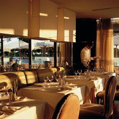 Pestana Vila Sol Golf & Resort Hotel питание