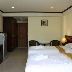 Отель Cnr House Бангкок удобства в номере