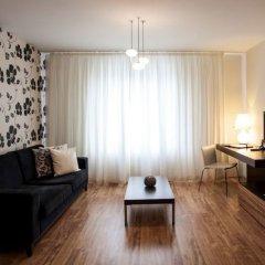 Отель Ararat All Suites Hotel Литва, Клайпеда - 2 отзыва об отеле, цены и фото номеров - забронировать отель Ararat All Suites Hotel онлайн комната для гостей фото 4