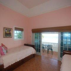 Отель San Bar 6BR by Jamaican Treasures комната для гостей