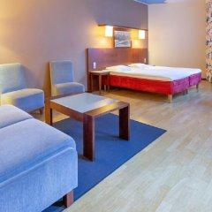 Отель Scandic Kaisaniemi Финляндия, Хельсинки - - забронировать отель Scandic Kaisaniemi, цены и фото номеров комната для гостей фото 2