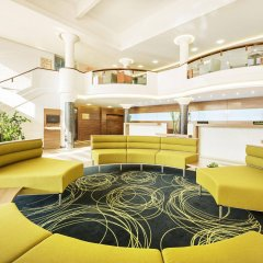 Hotel Európa Fit интерьер отеля