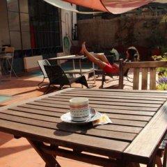 Ella Hostel Barcelona (ex. Violeta Hostel) Барселона бассейн фото 3
