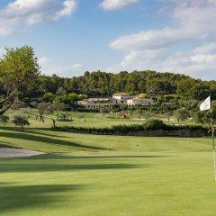 Отель Sheraton Mallorca Arabella Golf Hotel Испания, Сол-де-Майорка - отзывы, цены и фото номеров - забронировать отель Sheraton Mallorca Arabella Golf Hotel онлайн фото 12