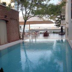 Fuat Pasa Yalisi Турция, Стамбул - отзывы, цены и фото номеров - забронировать отель Fuat Pasa Yalisi онлайн бассейн