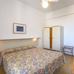 Отель Sorriso Италия, Нумана - отзывы, цены и фото номеров - забронировать отель Sorriso онлайн комната для гостей фото 2