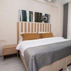 Апарт-Отель Zin D Home Alemdağ комната для гостей