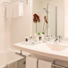 Mercure Hotel Hannover Medical Park ванная