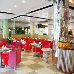 Patong Beach Hotel питание фото 3