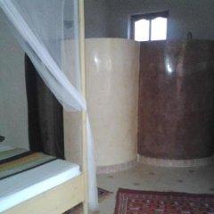 Отель Dar Pienatcha Марокко, Загора - отзывы, цены и фото номеров - забронировать отель Dar Pienatcha онлайн удобства в номере фото 2