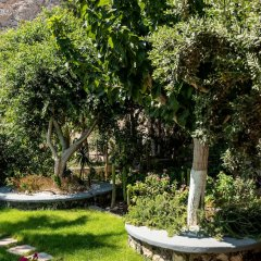 Отель Santorini Mystique Garden Греция, Остров Санторини - отзывы, цены и фото номеров - забронировать отель Santorini Mystique Garden онлайн фото 6