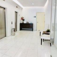 Апартаменты Alameda Downtown Apartment 1204 Мехико интерьер отеля
