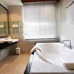 Отель Pattana Golf Club & Resort ванная