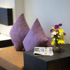 Отель Golden Temple Villa комната для гостей фото 4