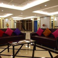 Отель V Residence развлечения