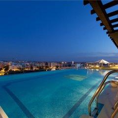 Отель Cordoba Center Испания, Кордова - 4 отзыва об отеле, цены и фото номеров - забронировать отель Cordoba Center онлайн бассейн фото 3