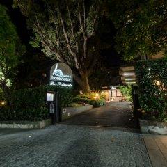 Astor Hotel парковка