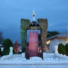 Отель Budget Host Inn Niagara Falls США, Ниагара-Фолс - отзывы, цены и фото номеров - забронировать отель Budget Host Inn Niagara Falls онлайн помещение для мероприятий