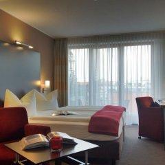 Отель Apartmenthotel Quartier M комната для гостей фото 5